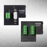 FATEK-PLC FBs LEFT EXPANSION