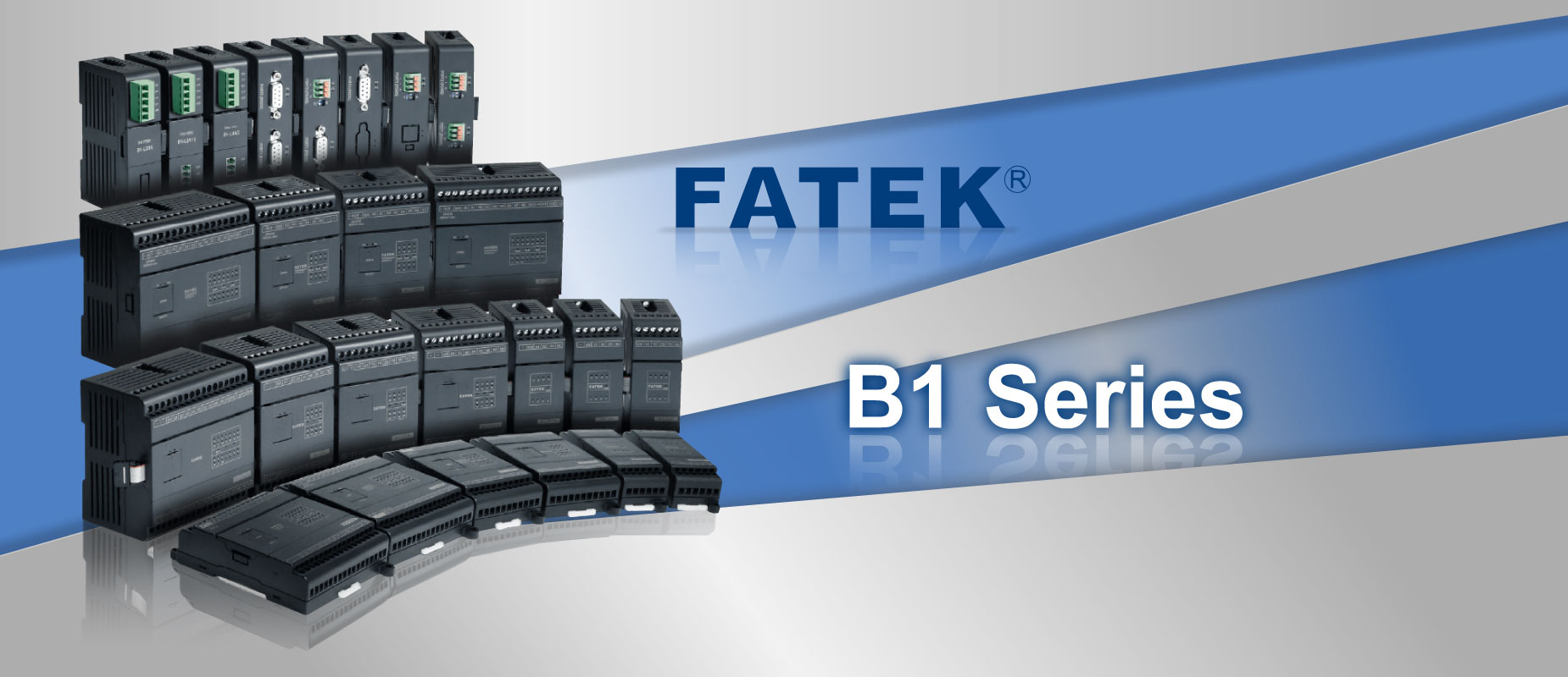 FATEK The brand you can rely on